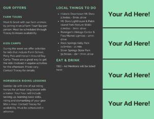 Hipcamp Advertising